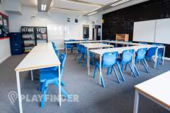 Harris Academy St Johns Wood | N/a Space Hire