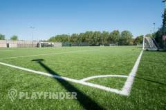 Bridgestone Arena | 3G astroturf Football Pitch