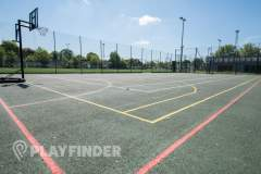Bridgestone Arena | Hard (macadam) Tennis Court