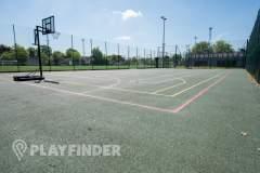 Bridgestone Arena | Hard (macadam) Netball Court