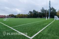 Manchester Enterprise Academy Central | 3G astroturf Football Pitch