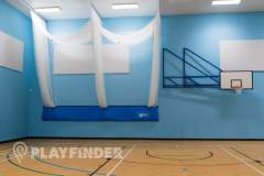 Manchester Enterprise Academy Central | Indoor Cricket Facilities