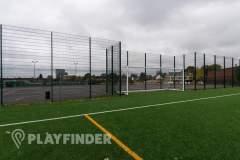 Manchester Enterprise Academy Wythenshawe | 3G astroturf Football Pitch
