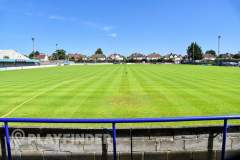 Wingate and Finchley F.C | Grass Football Pitch