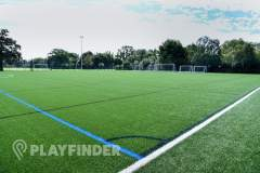 Barnet Lane 3G Pitch | 3G astroturf Football Pitch