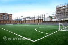 Whitechapel Sports Centre