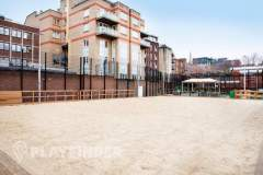 Marlborough Sports Garden, London Bridge - 5aside.org | Sand (beach) Volleyball Court
