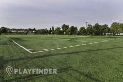 Tooting and Mitcham Community Sports Club | 3G astroturf Football Pitch