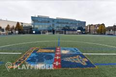 The Petchey Academy Sports Club | 3G astroturf Football Pitch