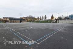 The Petchey Academy Sports Club | Hard (macadam) Basketball Court