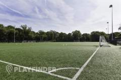 Tooting and Mitcham Community Sports Club | 3G astroturf Rugby Pitch