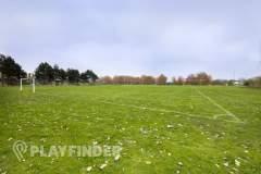 Leyton Jubilee Park