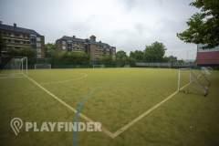 PlayFootball Holloway