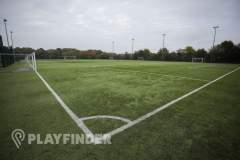 Darwin Leisure Centre | 3G astroturf Football Pitch
