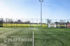Meridian Sports Club | 3G astroturf Football Pitch