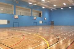 Club Doncaster Academy - Sports Centre
