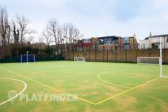 St Francis Xavier College | 3G astroturf Hockey Pitch