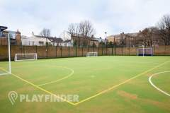 St Francis Xavier College | 3G astroturf Football Pitch