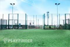 Tadworth Leisure Centre | 3G astroturf Football Pitch