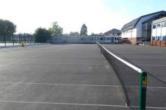 Wilmington Grammar School for Boys | Hard (macadam) Tennis Court