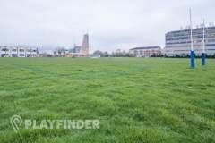 Ark Burlington Danes Academy   Grass Rugby Pitch