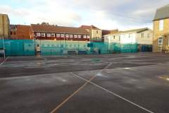 Ursuline Academy Ilford | Hard (macadam) Netball Court