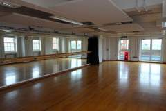 Ark Bolingbroke Academy | Dance studio Space Hire