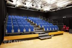 Leon Leisure Centre