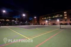 Camden - Netbusters | Hard (macadam) Netball Court