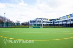 Monks Hill Sports Centre | 3G astroturf Hockey Pitch