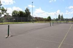 Lostock Hall Academy   Hard (macadam) Basketball Court