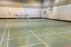 Bury C of E High School | Indoor Cricket Facilities