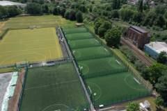 Jubilee Sports Ground (St Dunstan's Enterprises) | Astroturf Hockey Pitch