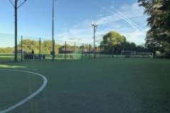 Cheadle Town FC | 3G astroturf Football Pitch