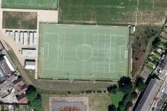 Honour Oak Park | Astroturf Tennis Court