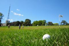 Alexandra Palace Pitch and Putt