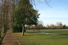 Alexandra Recreation Ground | Grass Cricket Facilities