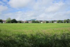 Shaftesbury Playing Field | Grass Cricket Facilities