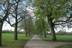 West Harrow Recreation Ground