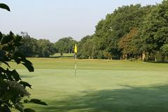 Banstead Downs Golf Club