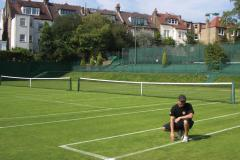 South Hampstead Lawn Tennis Club