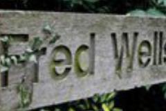 Fred Wells Garden
