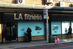 LA Fitness Sydenham  | N/a Gym