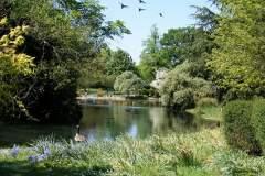 Ravenscourt Park | Grass Athletics Track
