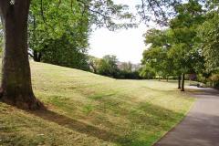 Telegraph Hill Park | Hard (macadam) Tennis Court