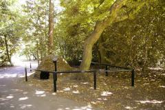 Oakwood Park | Hard (macadam) Tennis Court
