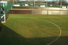 Linford Christie Athletics Track