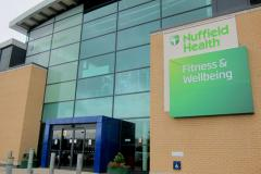 Nuffield Health Norbury