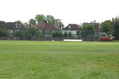 Wilf Slack Memorial Ground | Grass Cricket Facilities