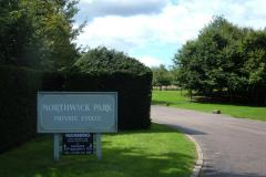 Northwick Park   Grass Cricket Facilities